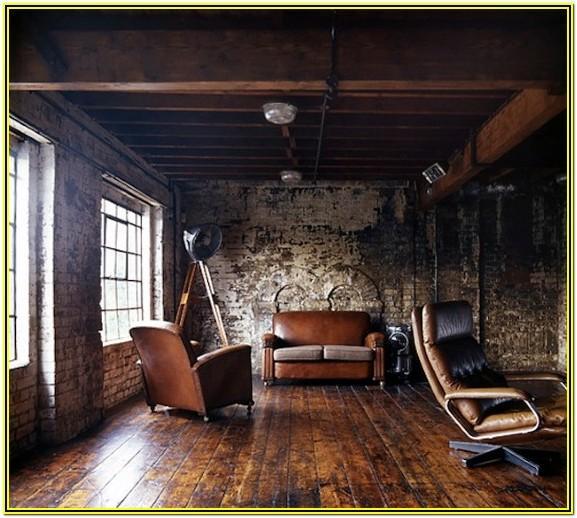 Man Cave Living Room Ideas