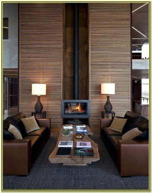 Man Living Room Design Ideas
