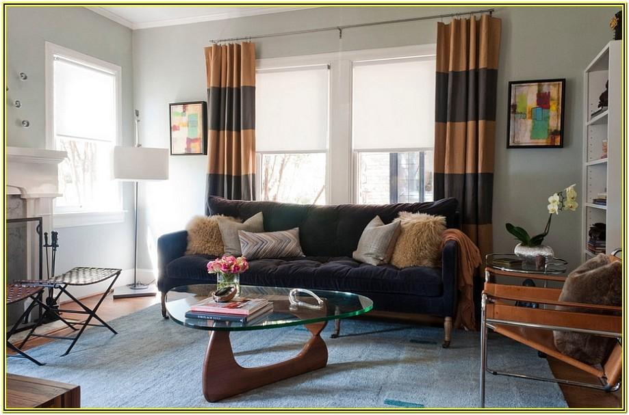 Manly Living Room Ideas