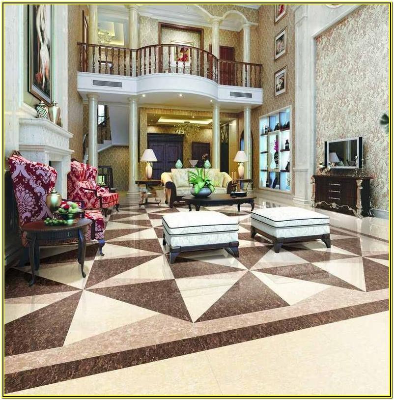Marble Flooring Ideas For Living Room