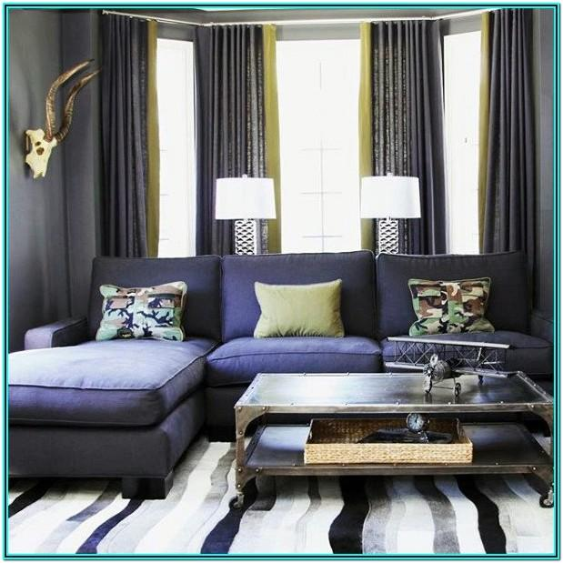 Masculine Designs Mens Living Room Ideas