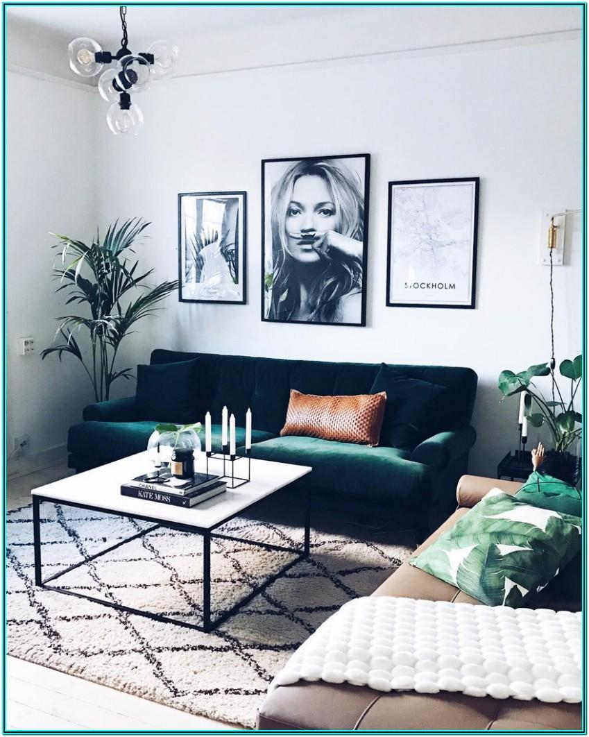 Masculine Living Room Ideas On A Budget