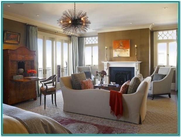 Master Bedroom Living Room Ideas