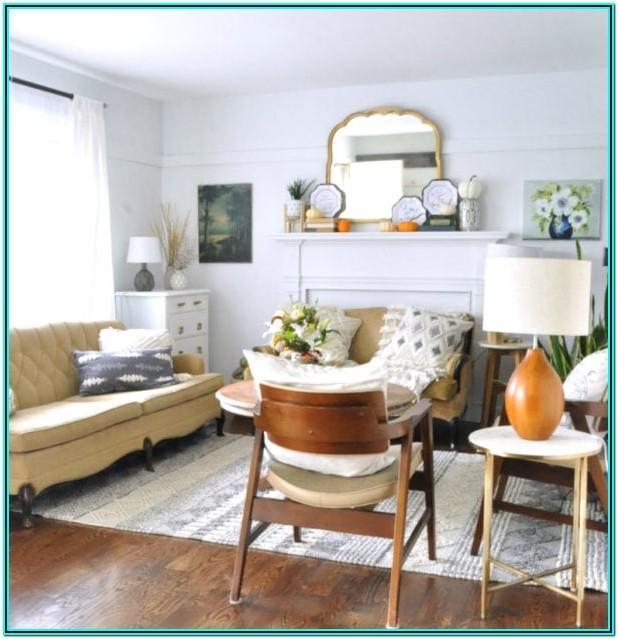 Mcm Living Room Ideas