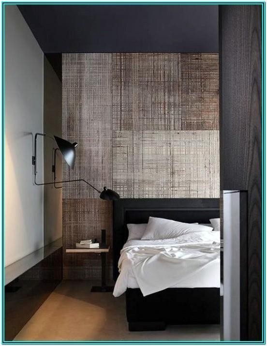 Mens Living Room Wallpaper Ideas
