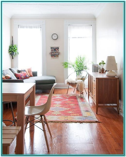 Mid Century Living Room Ideas Pinterest