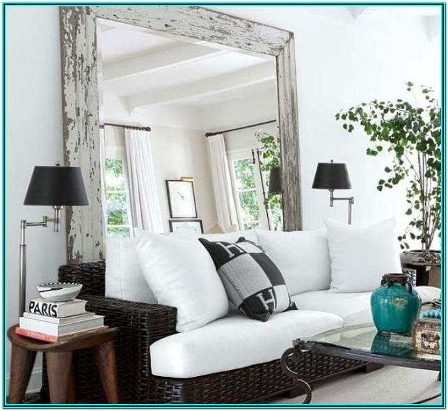 Mirror Ideas For Small Living Room