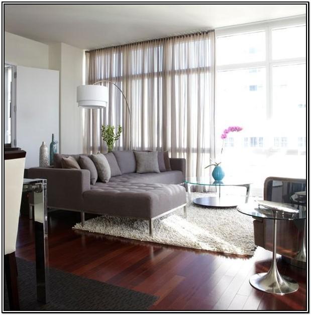 Modern Bachelor Living Room Ideas