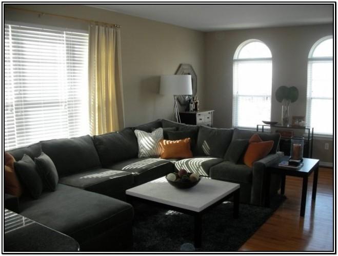 Modern Bachelor Pad Living Room Ideas
