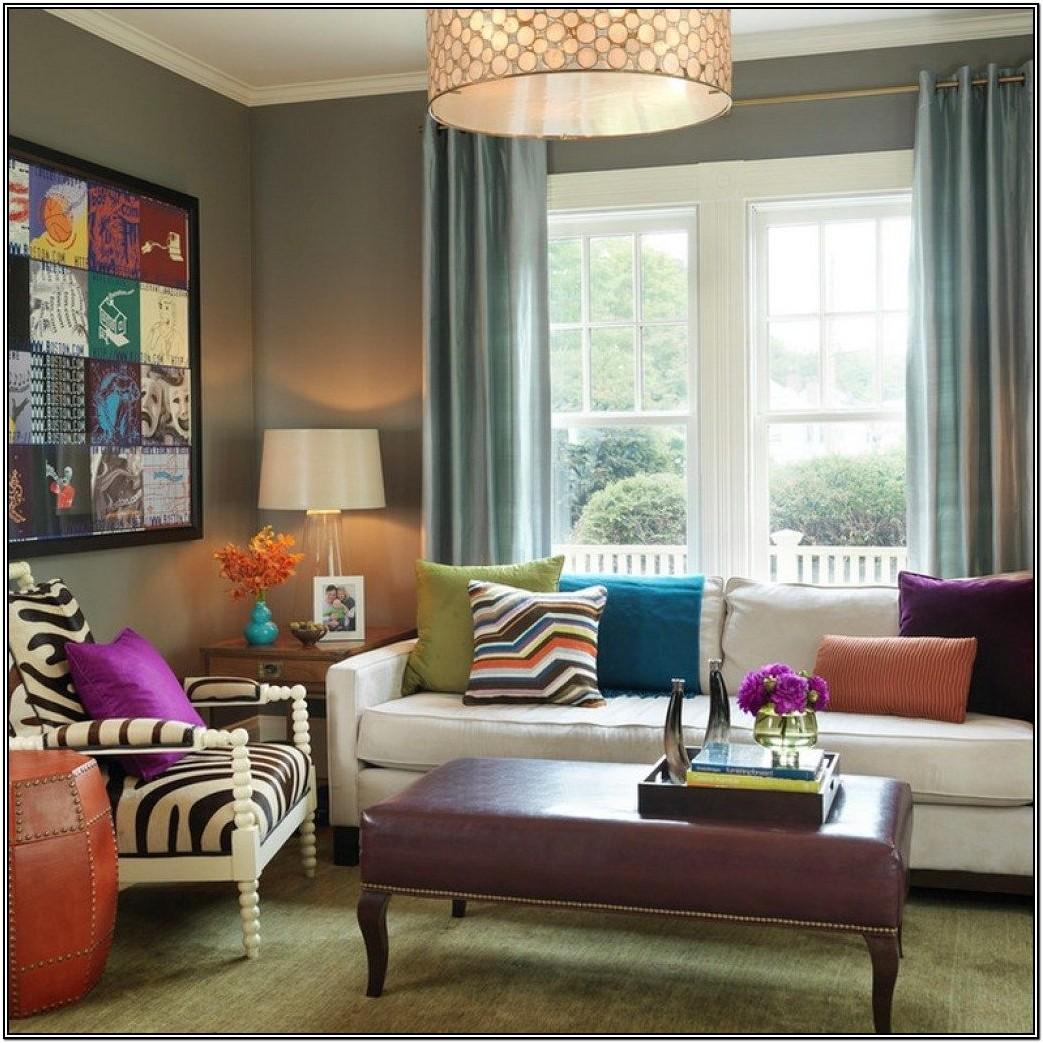 Modern Classic Elegant Small Living Room Ideas