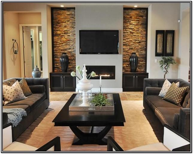 Modern Design Ideas For Small Living Room