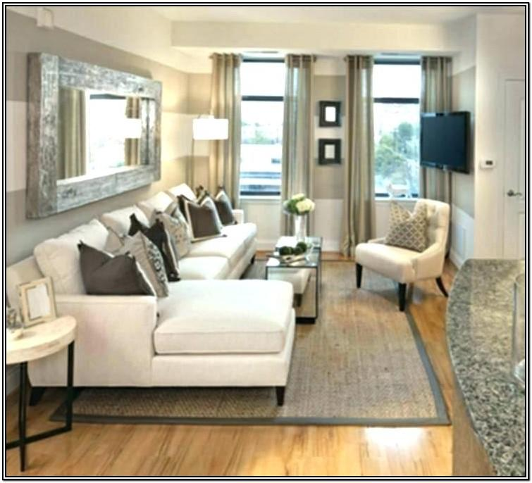 Modern Furniture Ideas For Small Living Room