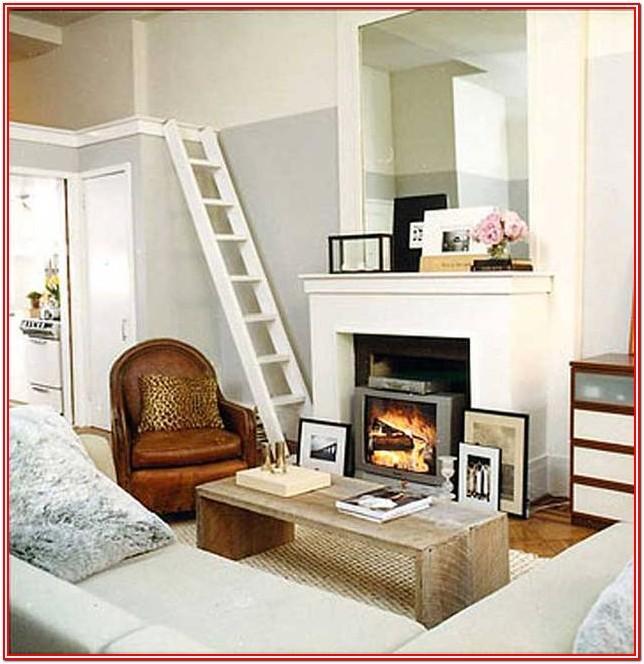 Modern Furniture Small Living Room Design Ideas