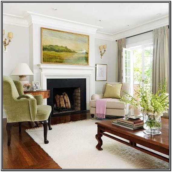 Modern Green Living Room Ideas Decorating