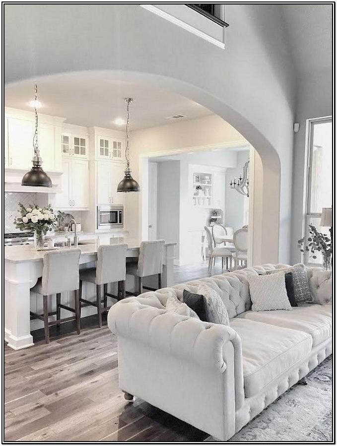 Modern Grey Living Room Ideas 2018