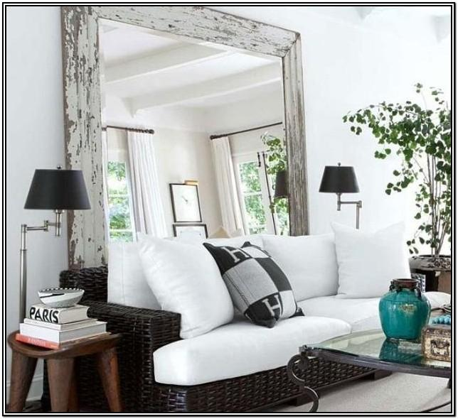 Modern Ideas For Small Living Room