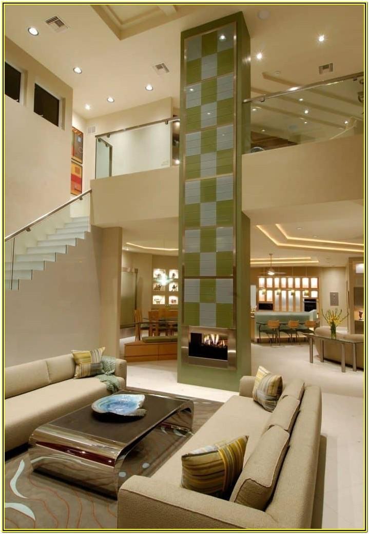 Modern Led Living Room Lighting Ideas