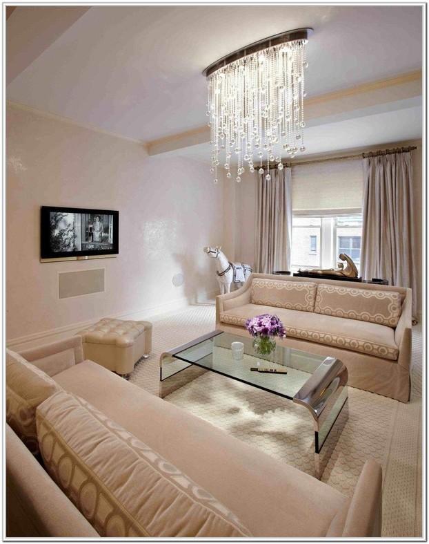 Modern Lighting Ideas For Living Room