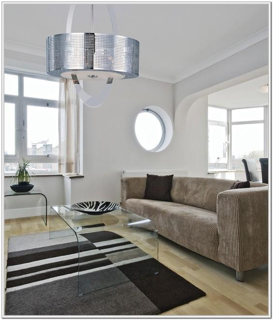 Modern Lighting Living Room Ideas