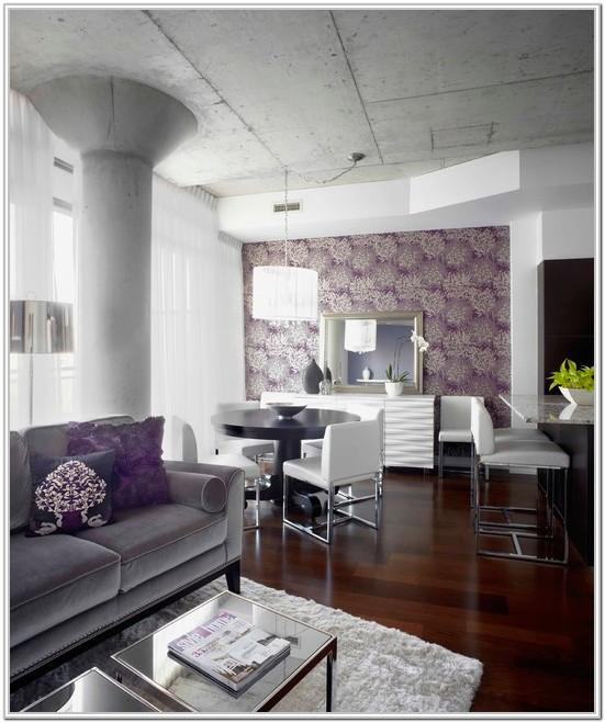 Modern Living And Dining Room Ideas