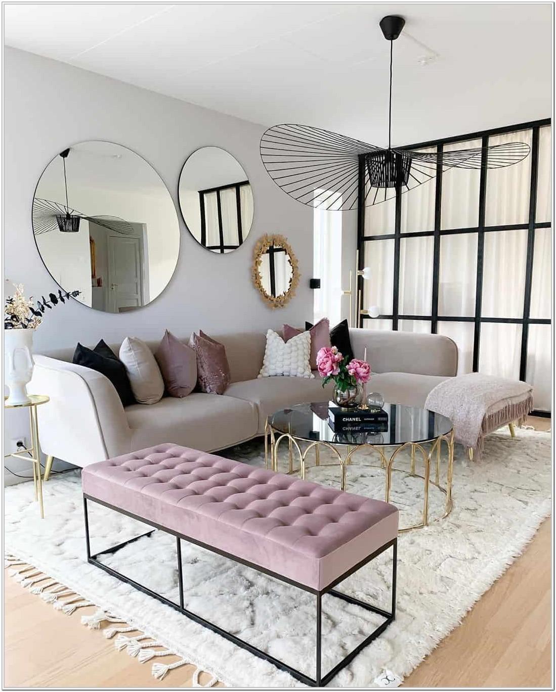 Modern Living Interior Design Living Room Ideas 2020