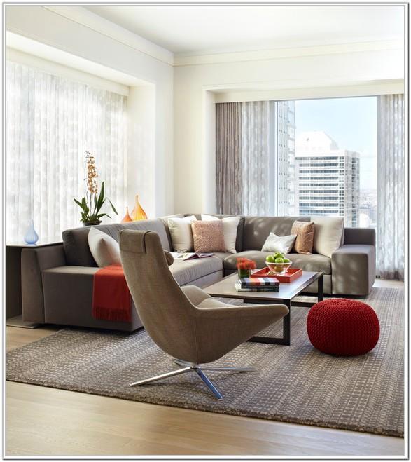 Modern Living Room Corner Ideas