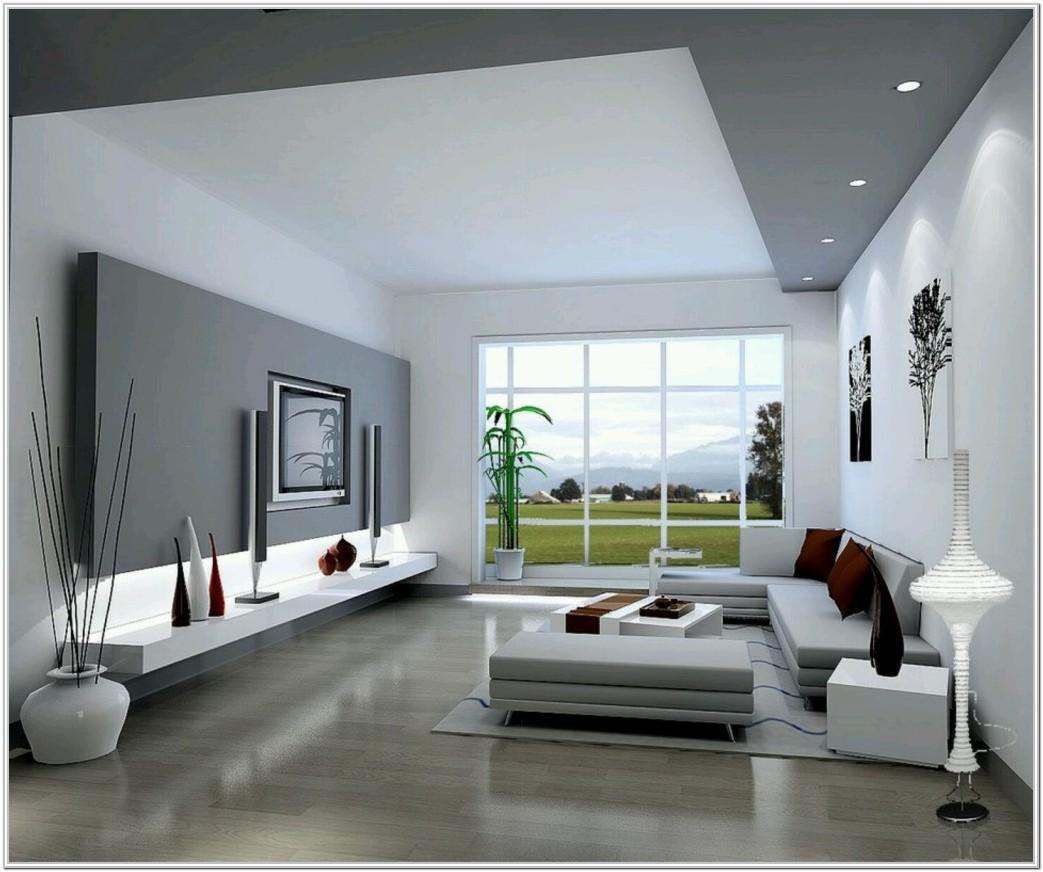 Modern Living Room Design Ideas 2018