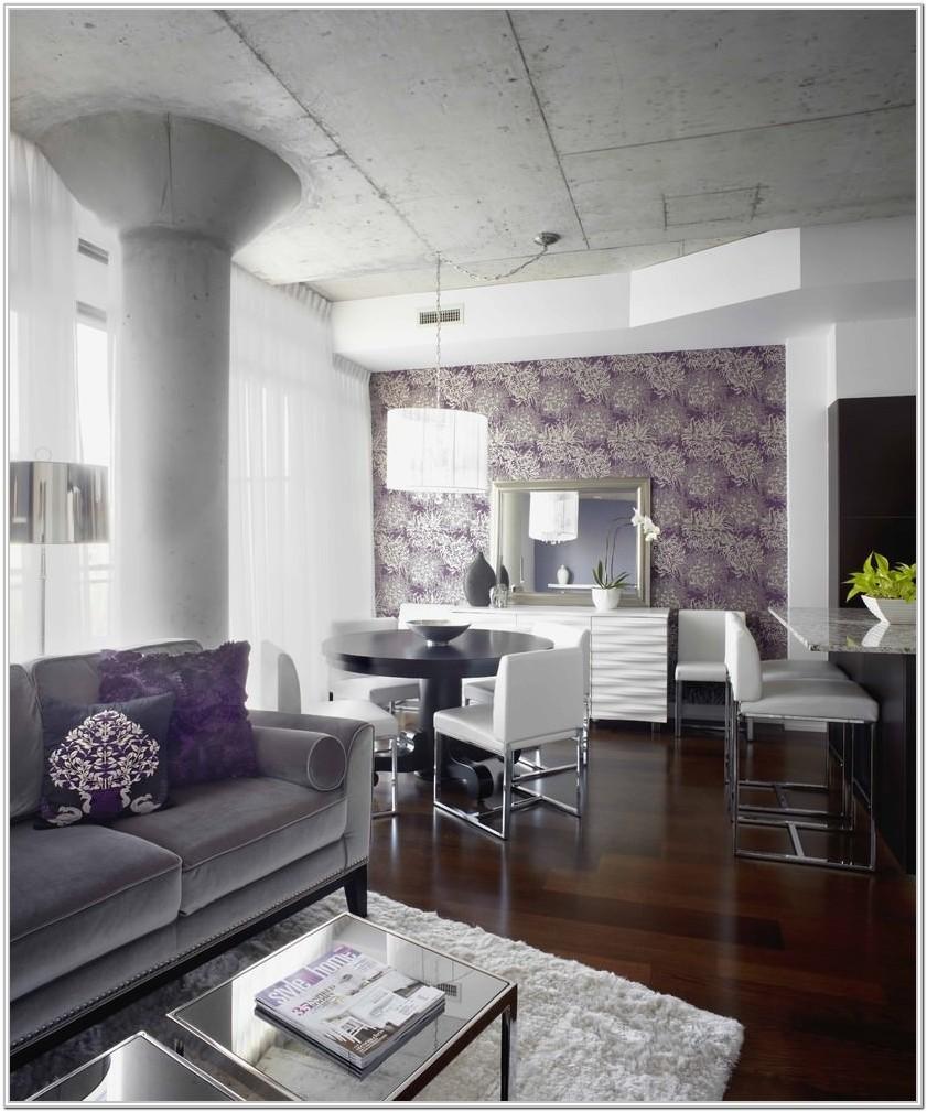 Modern Living Room Dining Room Ideas