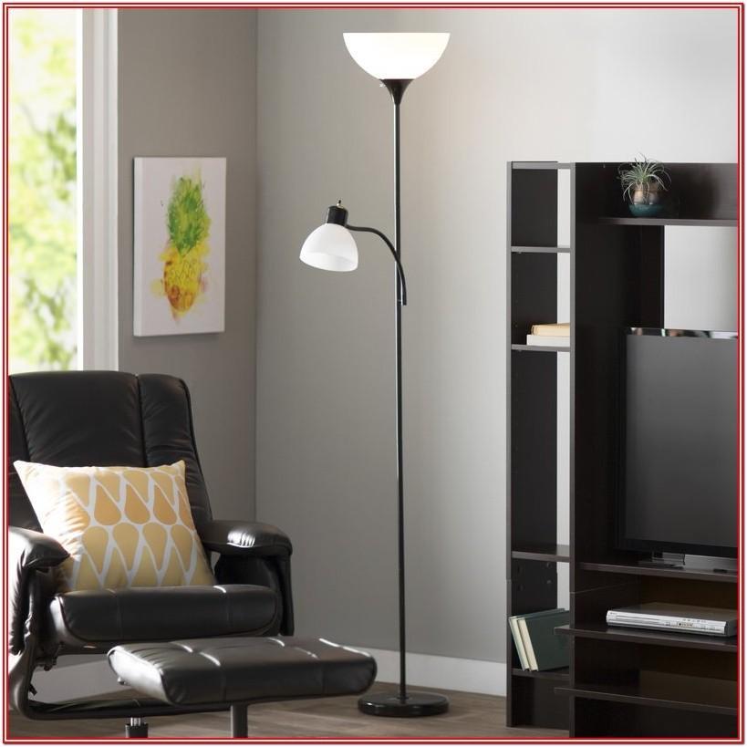 Modern Living Room Floor Lamp Ideas