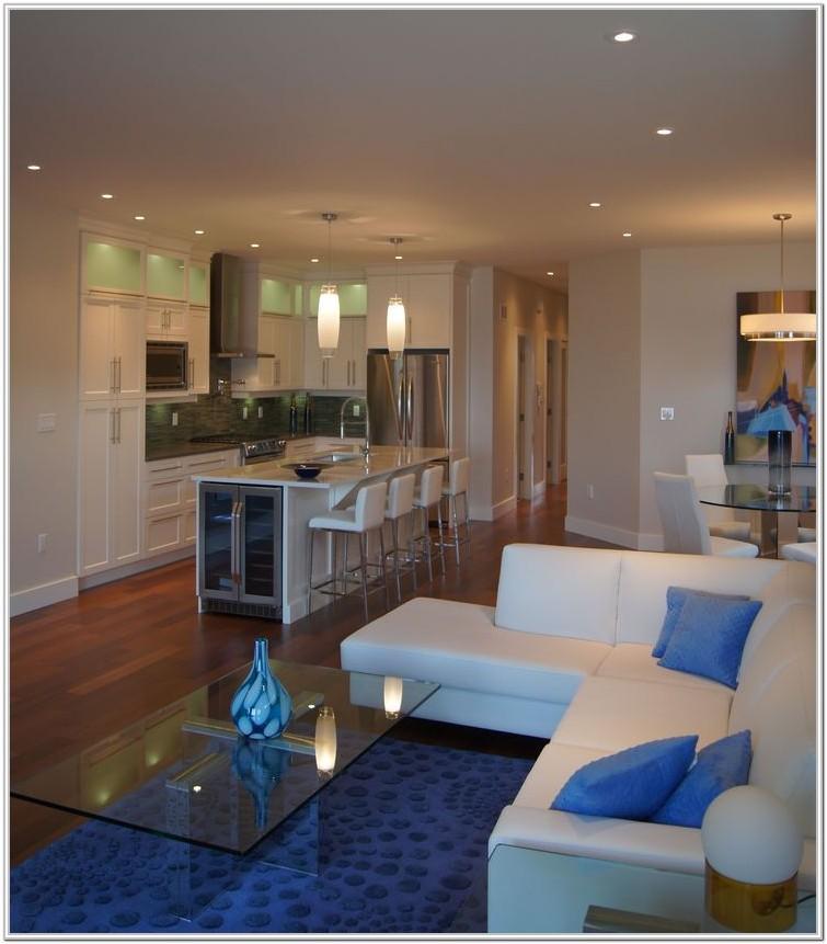 Modern Living Room Ideas For Small Condo