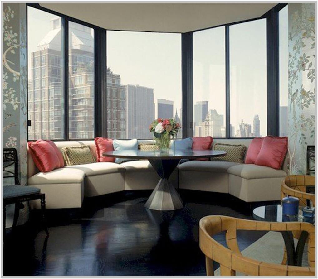 Modern Living Room Ideas No Windows