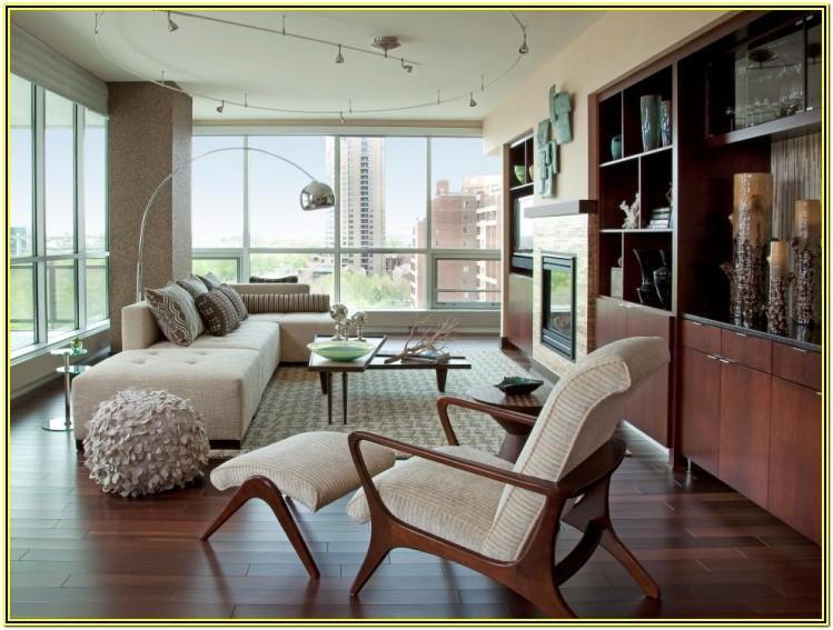 Modern Living Room Lighting Design Ideas