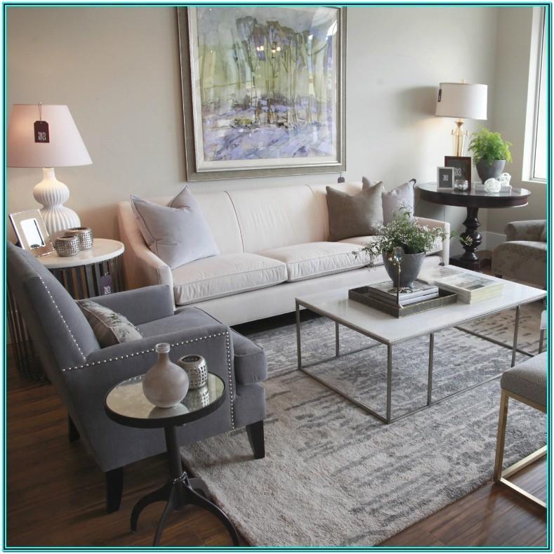 Modern Living Room Separation Ideas