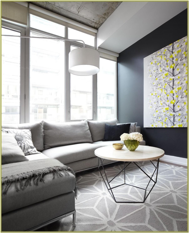 Modern Luxe Living Room Ideas