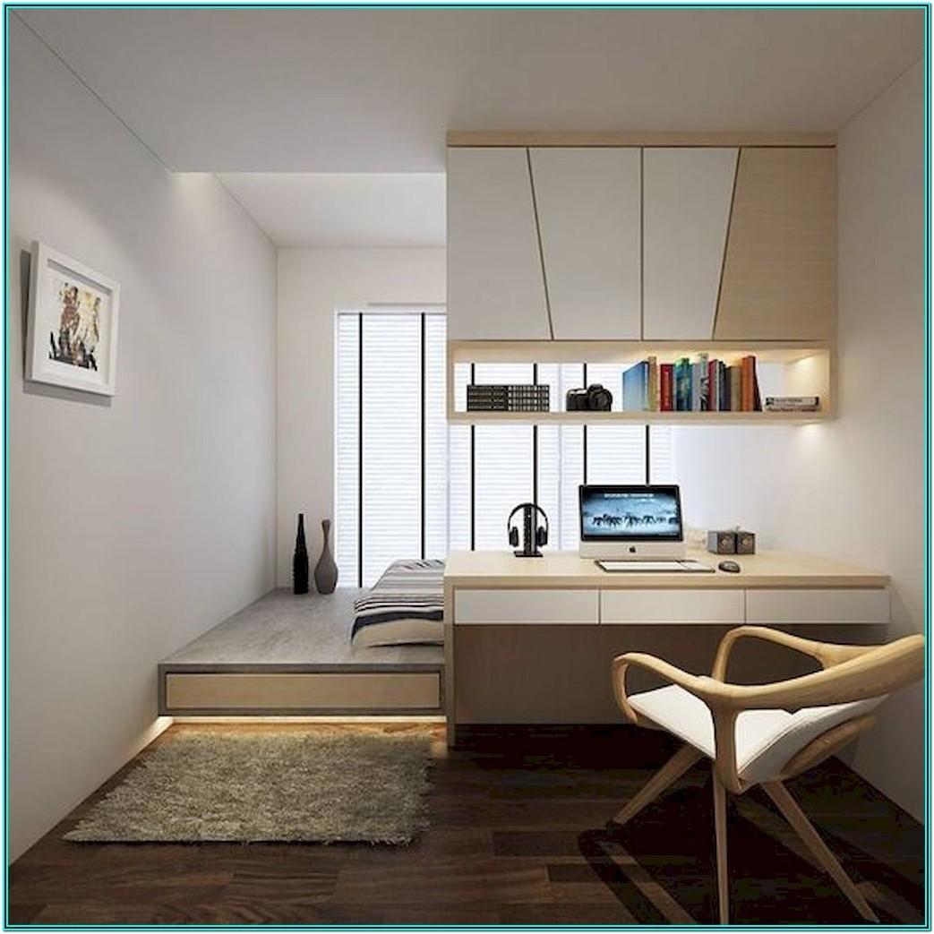 Modern Minimalist Small Living Room Ideas