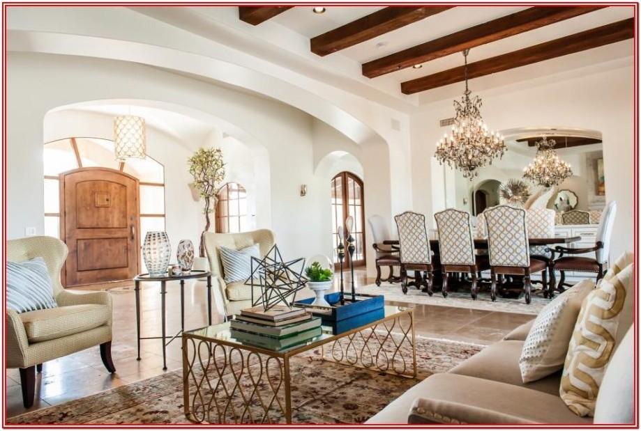 Modern Rustic Living Room Mix Ideas