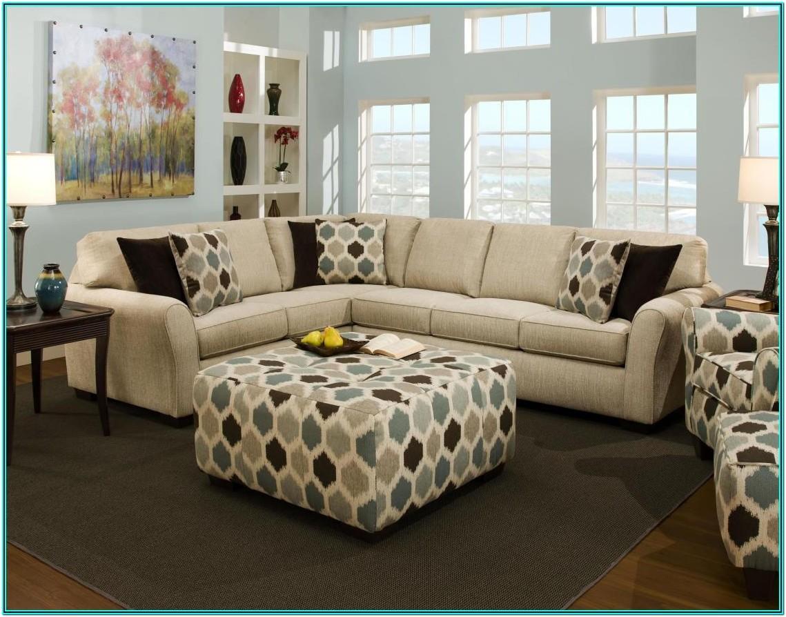 Modern Sectional Sofa Living Room Ideas