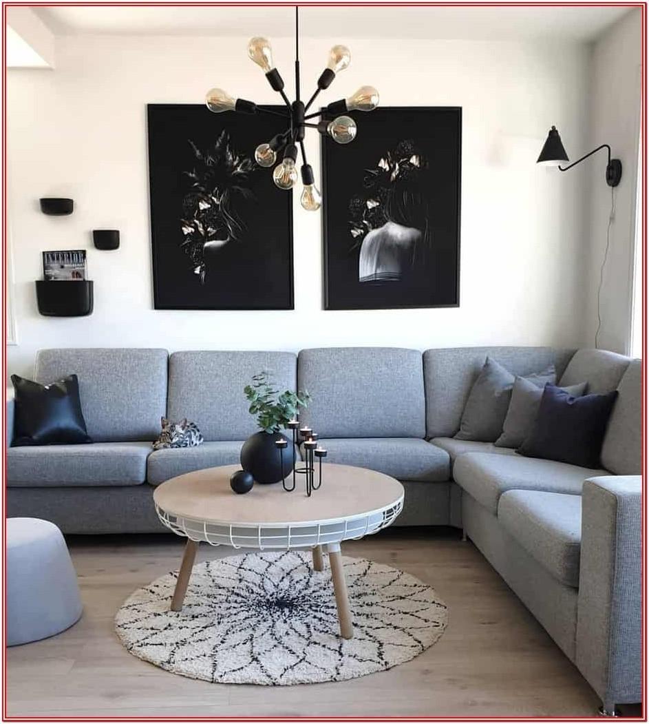 Modern Small Living Room Ideas 2020