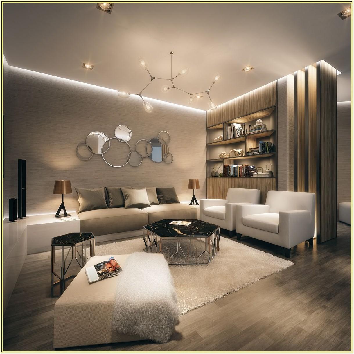 Modern Small Luxury Living Room Ideas