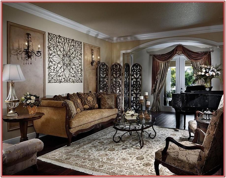 Modern Victorian Style Living Room Ideas