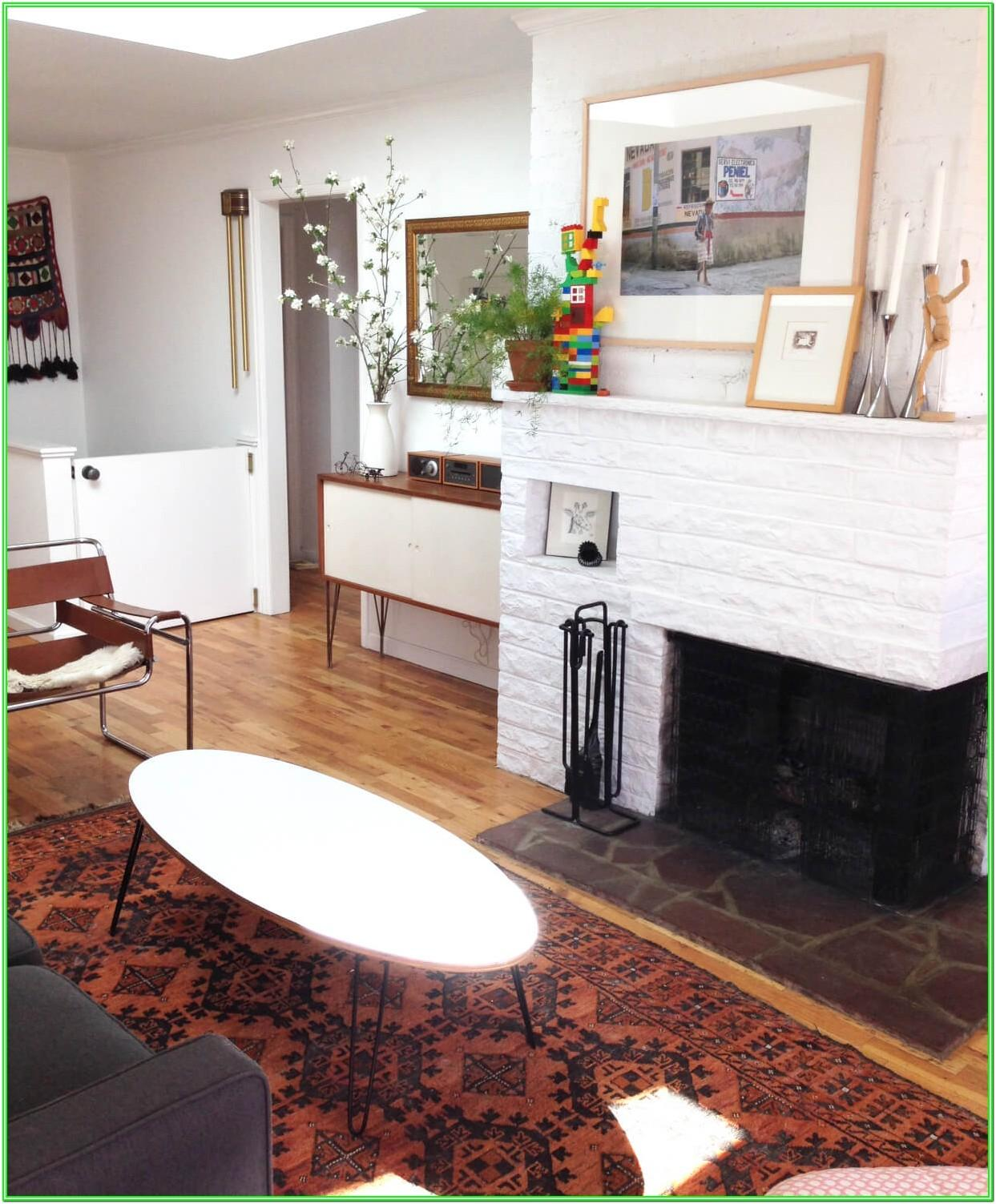 Narrow Living Room Ideas With Fireplace
