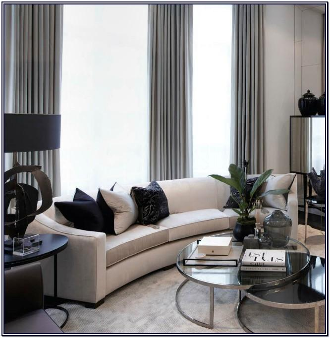 No Couch Living Room Ideas