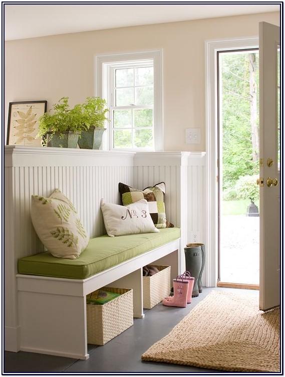 No Foyer Living Room Ideas