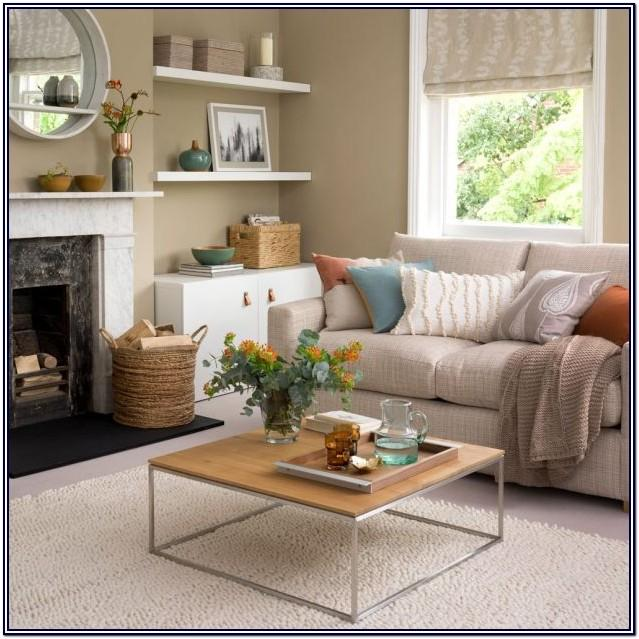 Non Sectional Living Room Ideas