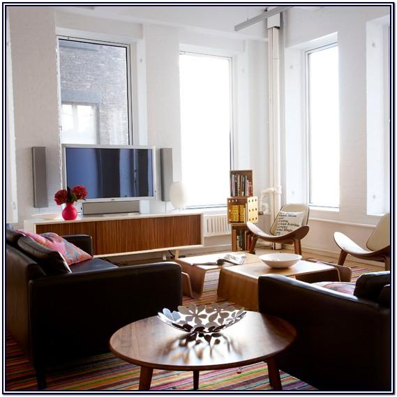 Nyc Apartment Living Room Ideas
