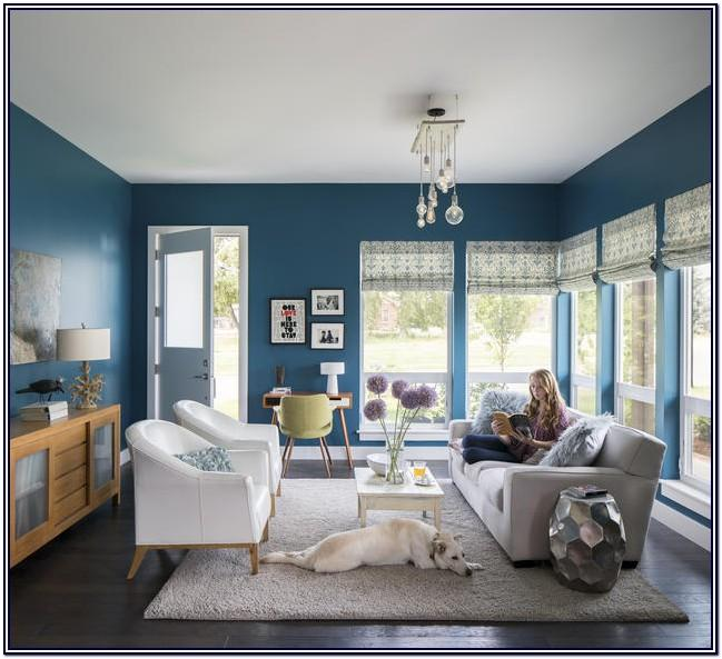 Ocean Themed Living Room Ideas