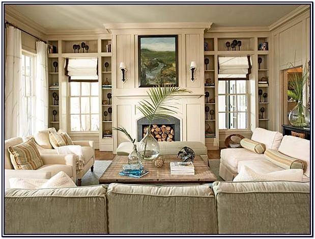 Off White Couch Living Room Ideas