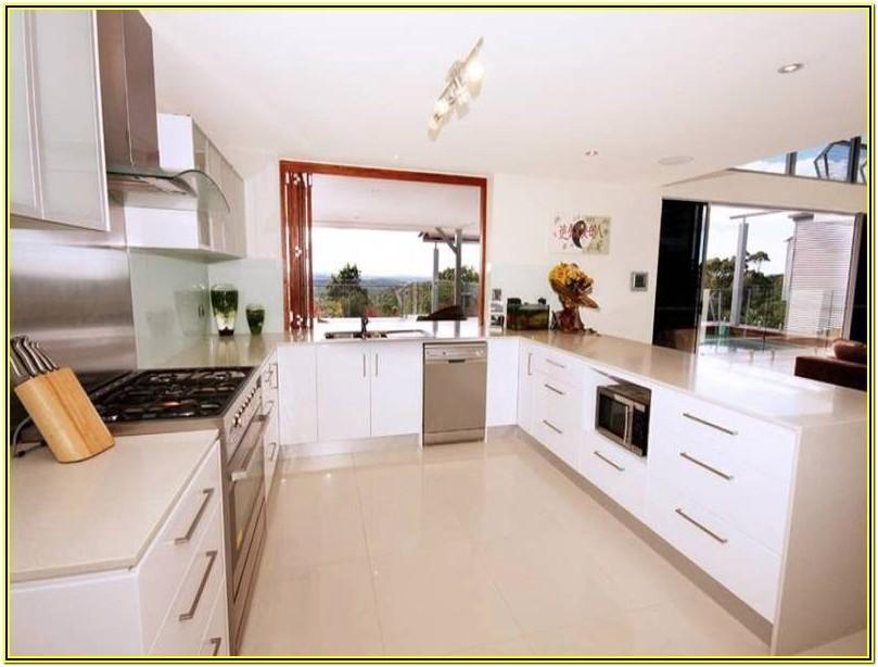 Open Plan Living Room Kitchen Design Ideas