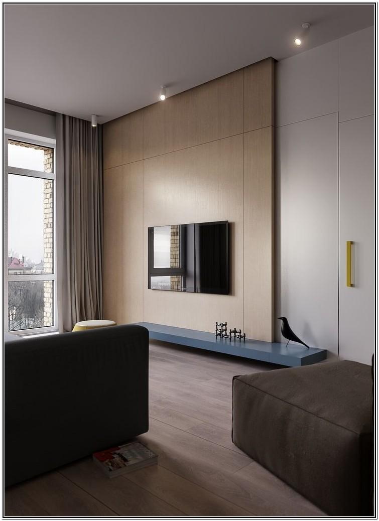 Pinterest Living Room Tv Wall Ideas