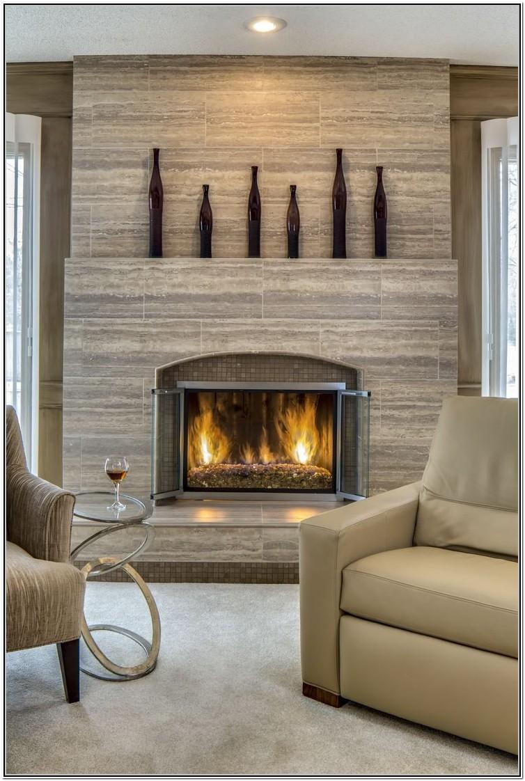 Pinterest Living Room With Fireplace Ideas